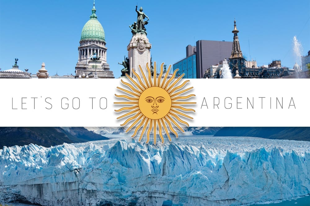 lets go to argentina