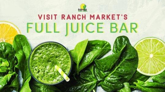 Full Juice Bar