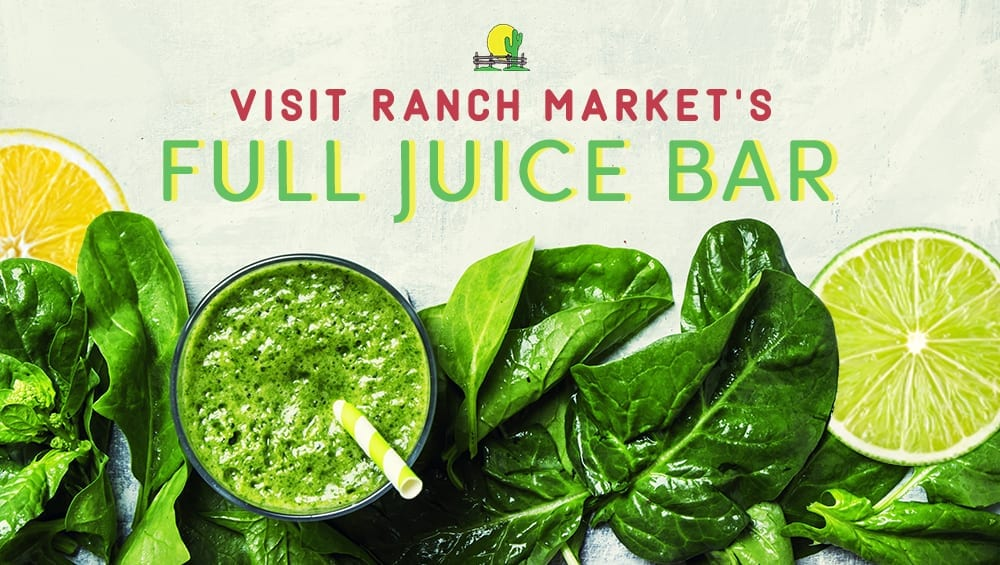 Full Juice Bar