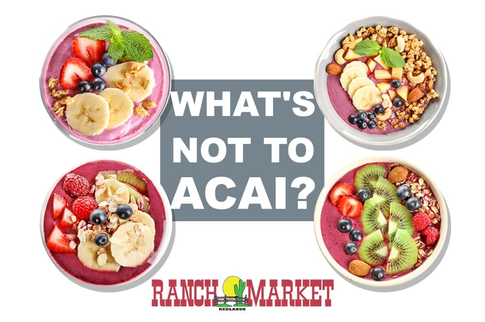 What's Not to Acai