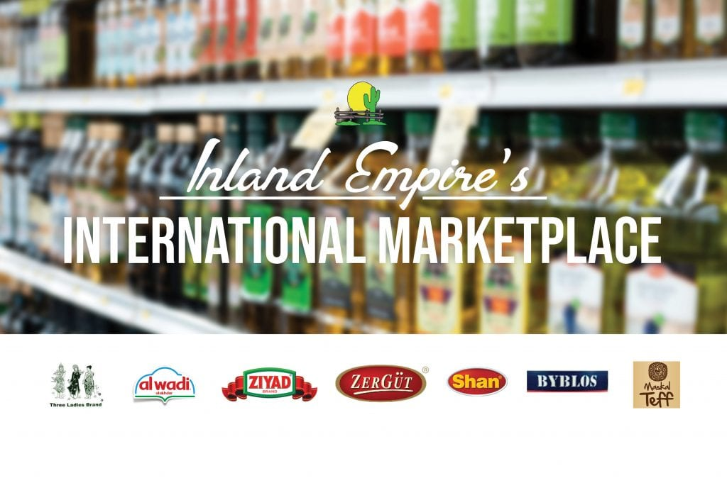Inland Empire's International Market Place
