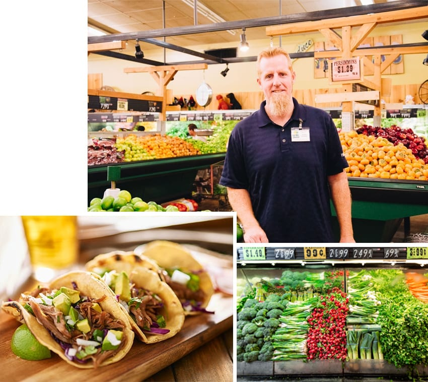 about redlands ranch market