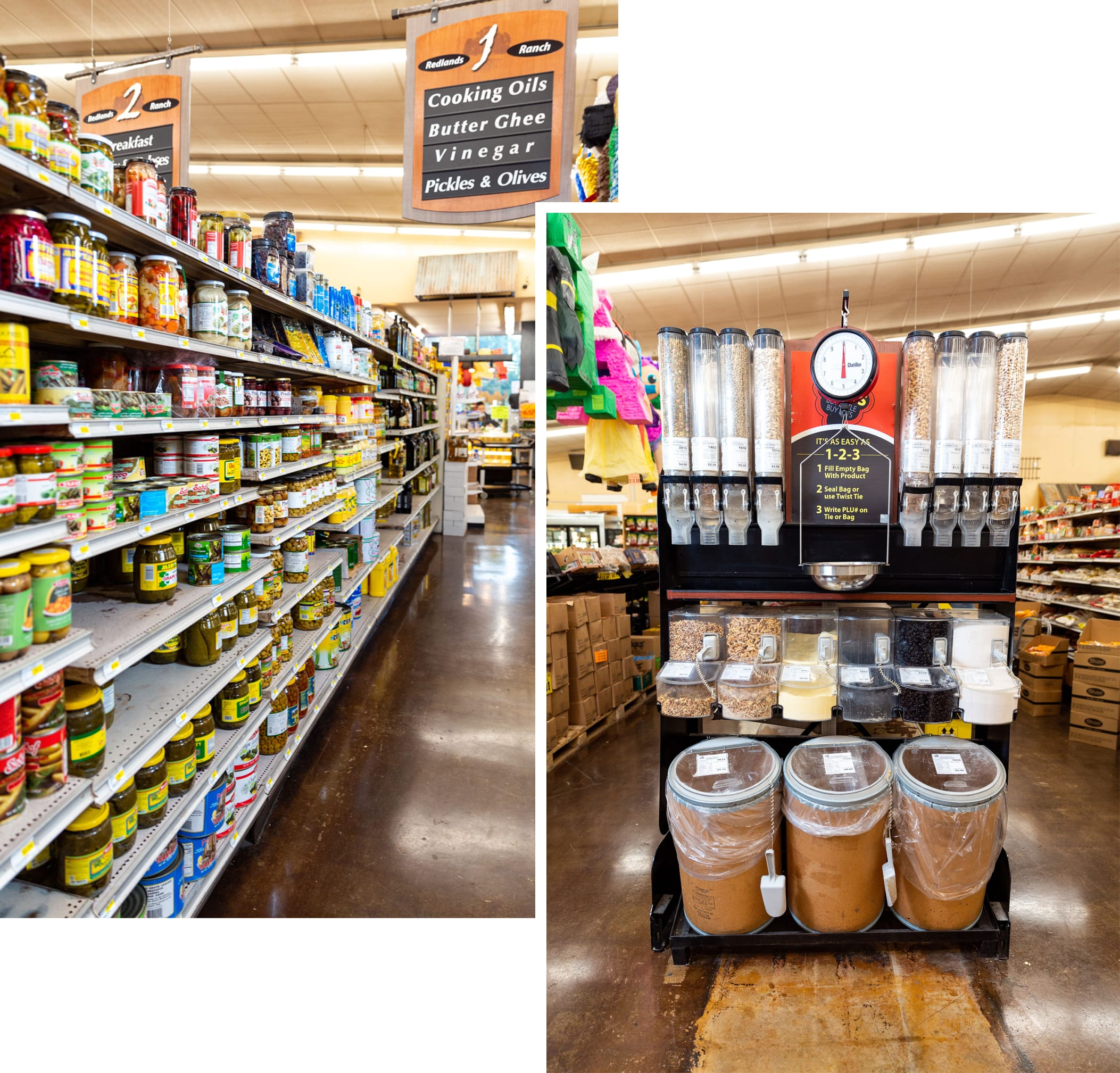 Redlands Traditional Grocery