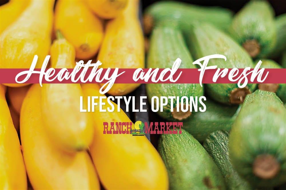 Healthy & Fresh