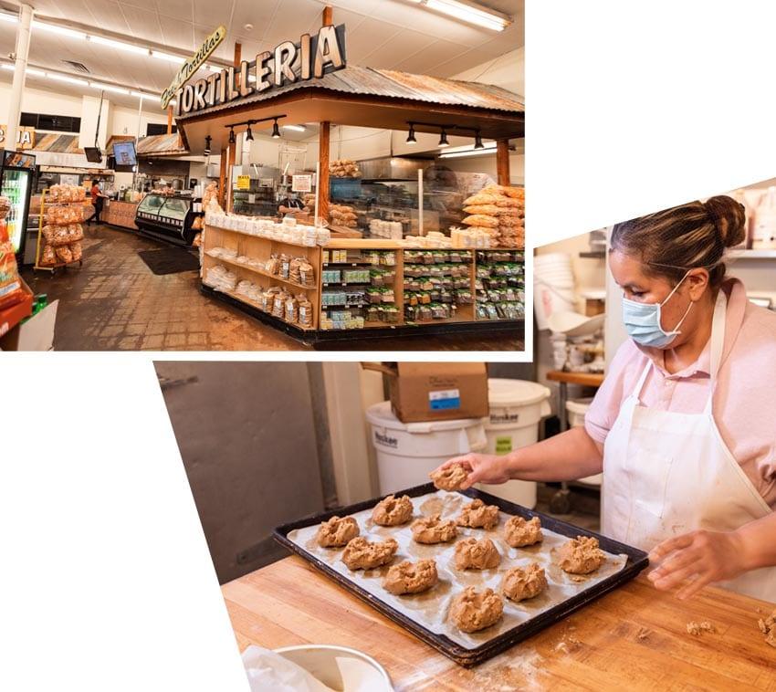 Redlands Ranch Marketplace real food