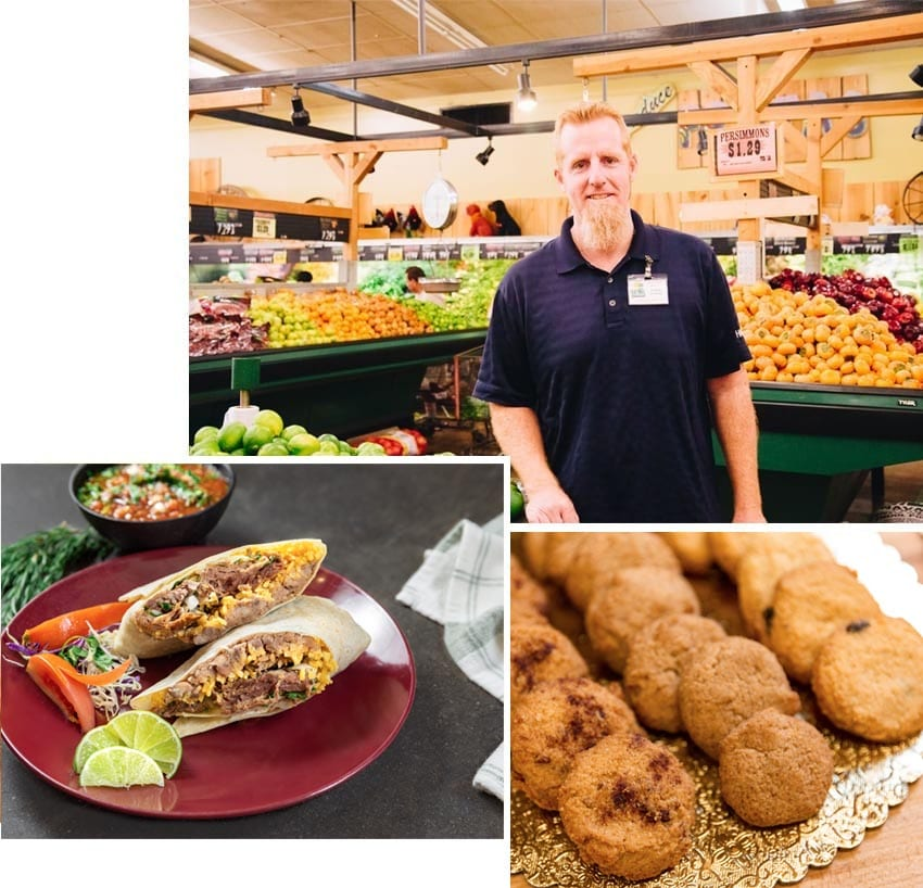 about redlands ranch market