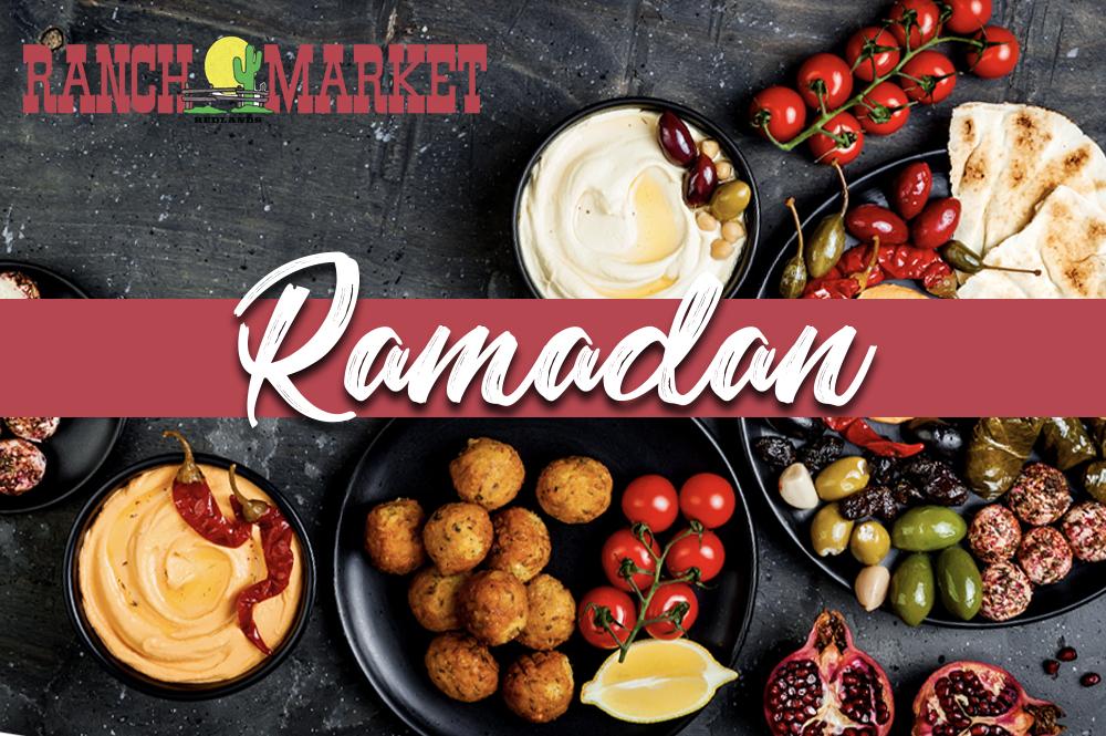 traditional Ramadan recipes