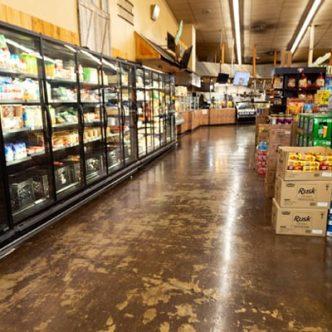 redlands grocery